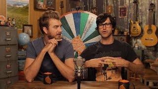 Link Didn't Poop at Summer Camp
