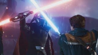 All Lightsaber Duels - Star Wars Jedi Fallen Order