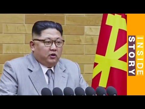 Will renewed talks ease tension on the Korean peninsula?   Inside story