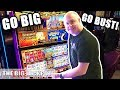 Wonder 4 Boost Go BIG or Go BUST! ➡️Rhino Charge BONUS!   The Big Jackpot
