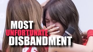 Video Most Unfortunate Disbandment In Kpop History with I.O.I download MP3, 3GP, MP4, WEBM, AVI, FLV Oktober 2017