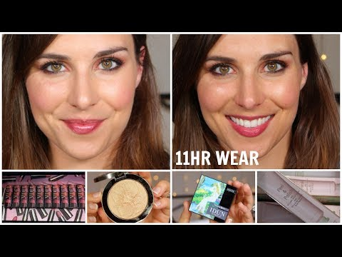 Get Ready With Me Using New Stuff + Check-ins and Mini PR Haul! | Bailey B.