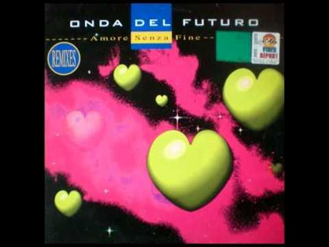 Onda del futuro amore senza fine humate remix youtube for Amore senza fine