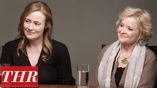 THR Full Tonys Actress Roundtables: Jennifer Ehle, Laura Linney, Sally Field & More!