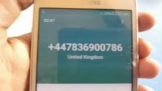 Samsung Vodafone Unlock Sim New Code 1000% Working Sim Network Unlock Pin