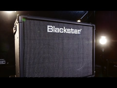 Blackstar ID Core Digital Stereo Combo Amp