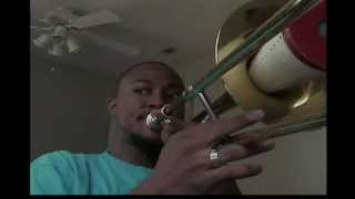 Boplicity (on Trombone)