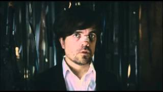 Peter Dinklage in Pete Smalls is Dead (2010) - Booboo