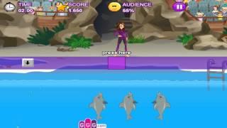 My Dolphin Show 2 - фантастическое шоу с дельфинами
