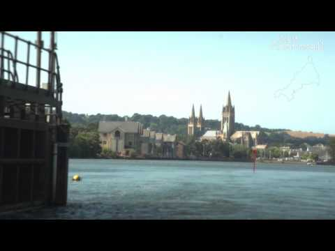 Truro: A Destination Guide from Visit Cornwall
