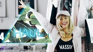 Affordable Fall Fashion Haul