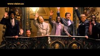 El Gurú de las Bodas (The Wedding Ringer) - 2015 Trailer HD en Español (vision.sx)