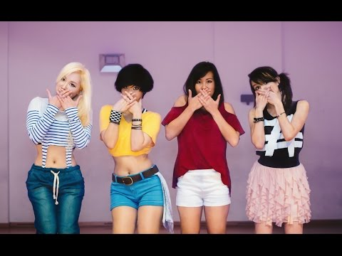 Miss A | Breathe | DANCE COVER [KCDC]