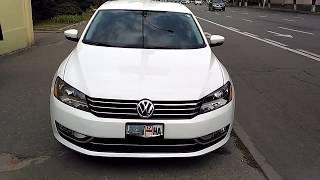 VW Jetta и Passat. Мы поможем Вам купить автомобиль из Грузии!