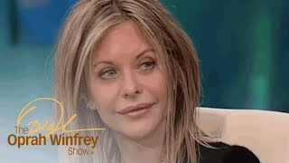 Download Meg Ryan On Her Divorce: I Didn't Leave My Marriage For Russell Crowe | The Oprah Winfrey Show | OWN Mp3 and Videos
