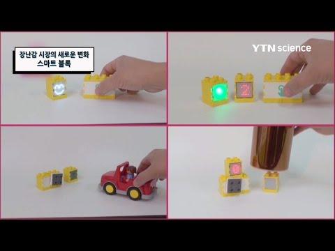 CREAMO SMART BLOCK-YTN Science
