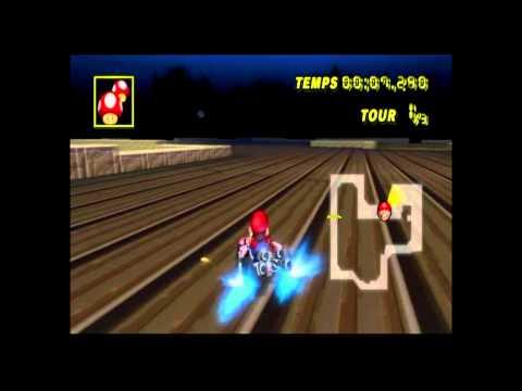 Mario Kart Wii NGC N64 SNES