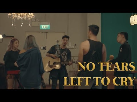 No Tears Left To Cry - Ariana Grande (The Sam Willows cover)