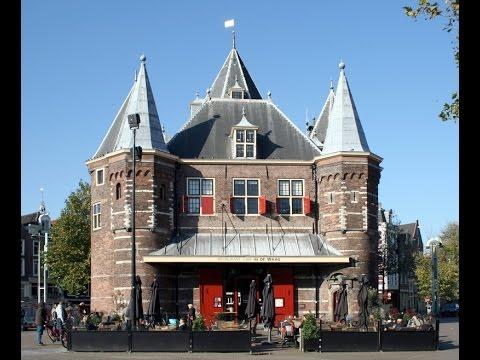 Амстердаминфо Путеводитель, отели Амстердама, музеи