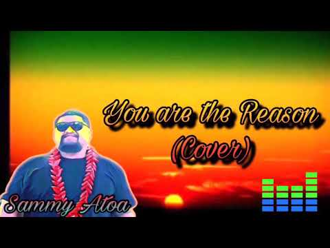 Calum Scott - You are the Reasoncover by Sammy Atoa