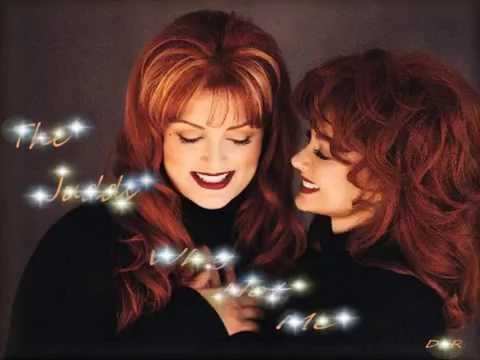 The Judds Why Not Me Youtube
