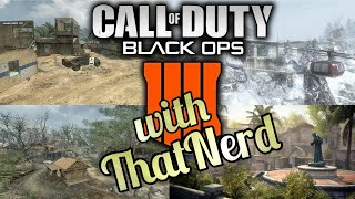 Black Ops 4 Multiplayer With Subs - [Family Friendly] With Midnight