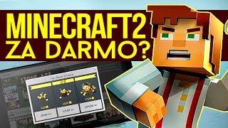 Minecraft 2 będzie za darmo? Mody, kasa i przyszłość gry