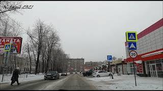 Улица Металлургов Тагилстроевский район Нижний Тагил