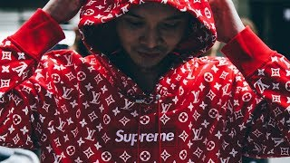 Supreme x Louis Vuitton First Look At The Drop In London