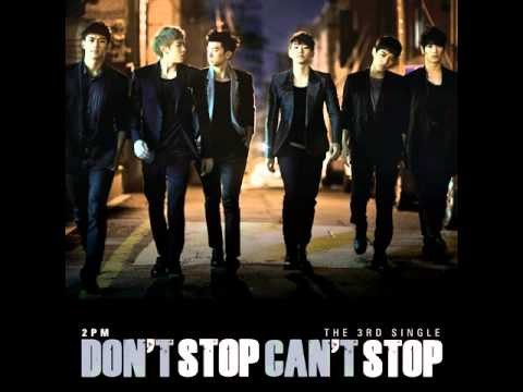 [FULL ALBUM] 2PM- Don't Stop Can't Stop