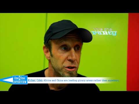 Mario Van Peebles Exclusive Interview - Tanzania Films Critics Association (TFCA)