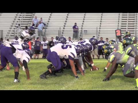 High School Football: Cabrillo vs. Norwalk