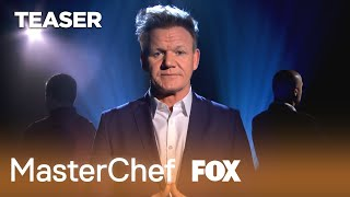 Teaser: This Season The Judges Do Battle | Season 9 | MASTERCHEF