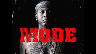 "MoneyBagg Yo - ""Mode"""