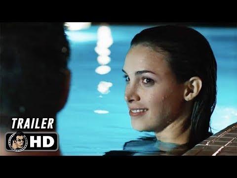 GRAND HOTEL Official Trailer HD Eva Longoria ABC Drama Series II Moviez Clips II