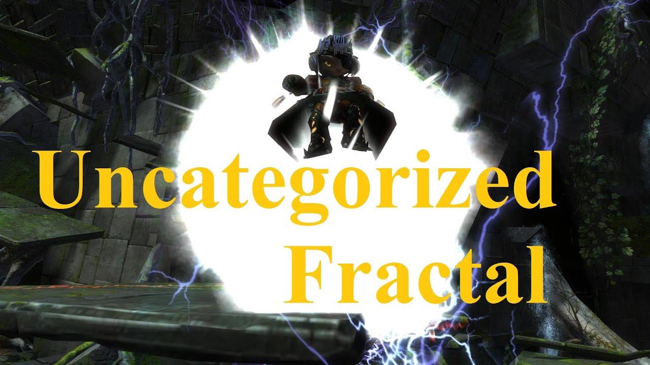gw2 how to get fractal back pack