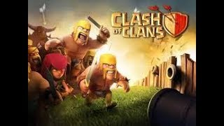 FILME CLASH OF CLANS, FUNNY!!!!