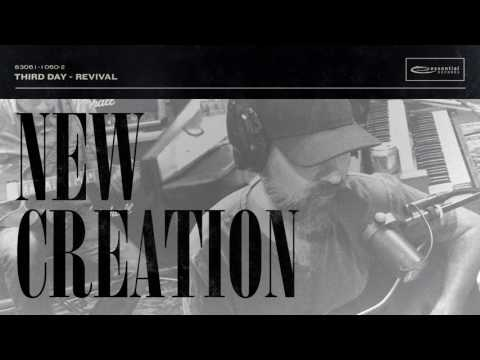 Third Day - New Creation (Official Audio)