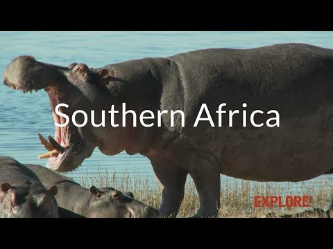 Explore | Big Five Reasons to visit Southern Africa