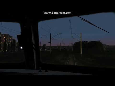 Прибытие ,Нижний Новгород ,Московский вокзал ,утренний