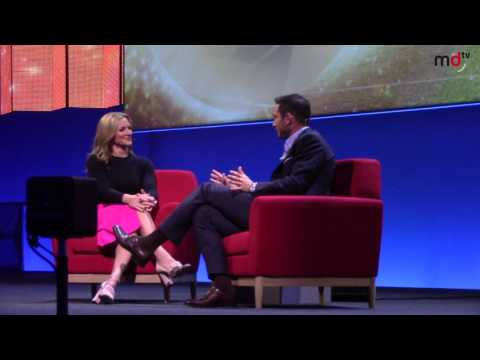 Adobe Summit: Entrevista a Frank Lampard