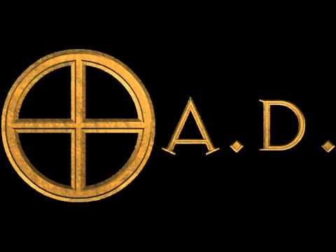 The Road Ahead - 0 A.D Soundtrack