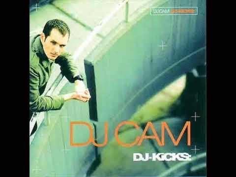 DJ CamBronx Theme DJ Kicks