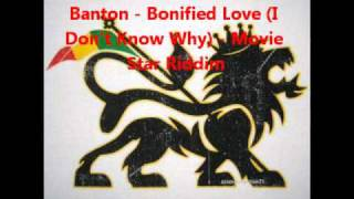 Buju Banton & Wayne Wonder - I Don