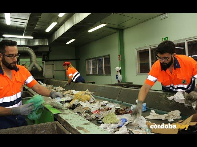 SADECO invertirá 4,3 millones de euros en el Complejo Medioambiental