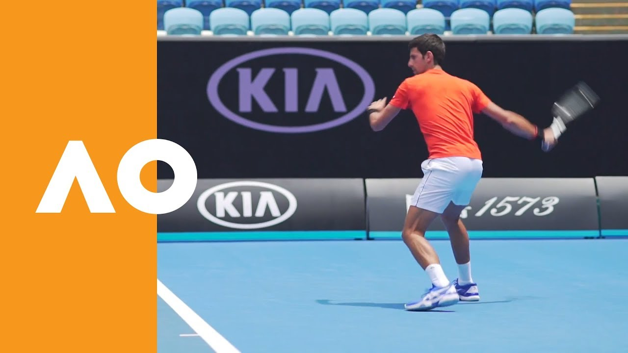 Will practice make perfect for Murray and Djokovic?