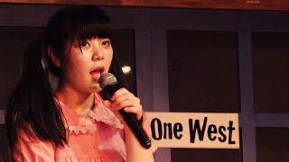 4K 眉村ちあき 「書き下ろし主題歌」大阪初披露@リュウタロウ生誕祭 20190309