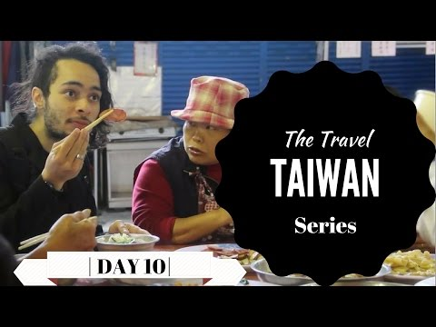 Detailed Tour of Zhongxiao Fuxing 忠孝復興 ( ✈️Travel 🇹🇼Taiwan Series Day 10)