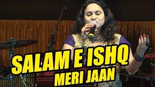 Song Salam E Ishq Meri Jaan