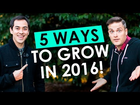 How to Grow Your YouTube Channel (5 Essential Strategies)